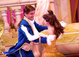 Dance With Me by MandyMarieB