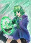 Nino-Glasscannon