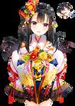 [Render] Original (Fuumi)