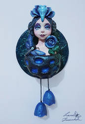 About Blue Rose and Bird