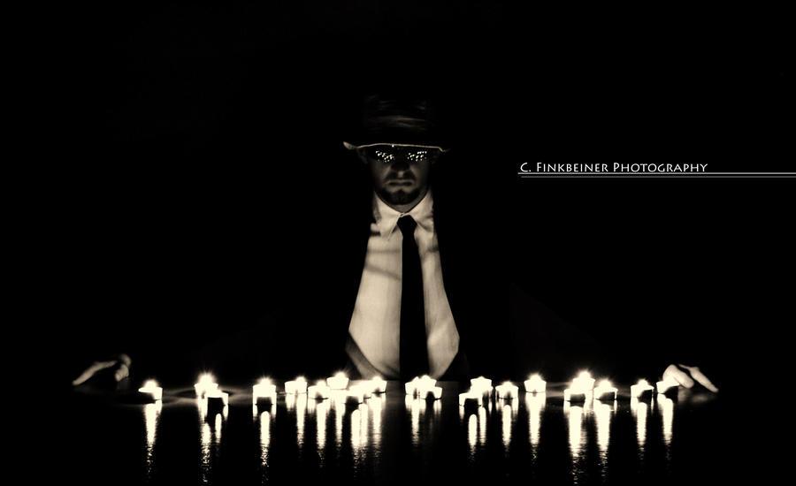 The Dark Side by MisterKhorny