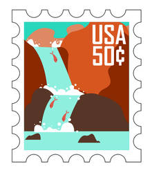 Postage Stamp Project by TroilusMaximus