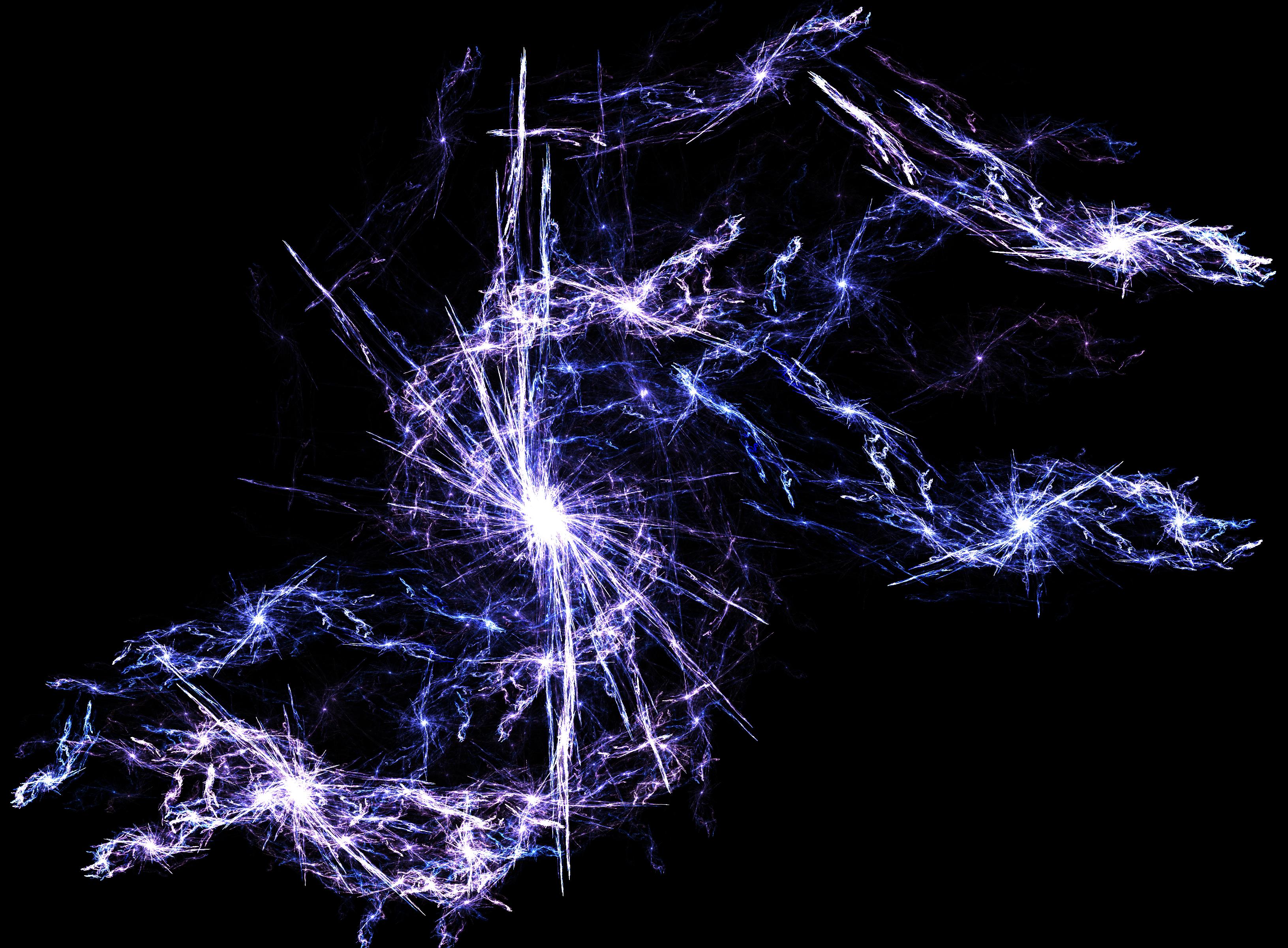 lightning art wallpaper - photo #9