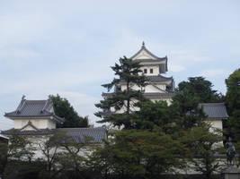 Ogaki Castle 10