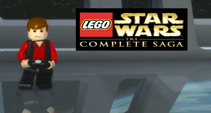 My Avatar (Lego Star Wars The Complete Saga) by VinceVets on ...