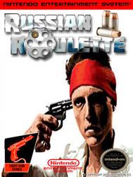 Russian Roulette [NES Homebrew] by fonzi9864