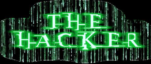 Logo NES The Hacker Unl by fonzi9864