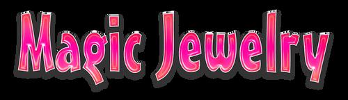 Logo NES Magic Jewelry by fonzi9864