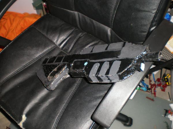 cosplay halo 3 rifle by s1ck-1n-d4-h34d