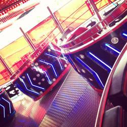 Fairground by JaymeeLS