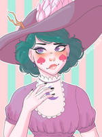 eclipsa by plateofhoney