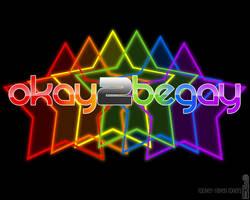 Okay 2 Be Gay