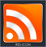 RSS Icon revisited by furiousfelinefuries