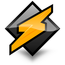 Winamp dock icon by furiousfelinefuries