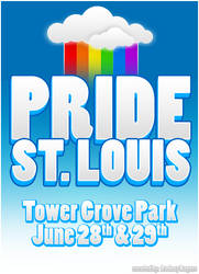 Pride St. Louis Ad