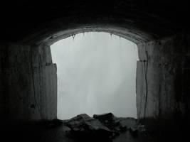 Tunnel 1 by TsaalyoStock