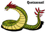 Legends Reborn: Quetzalcoatl
