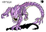 Godzilla Animated: Krystalak