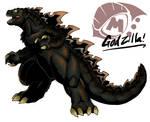 Kaiju Wars: Godzilla