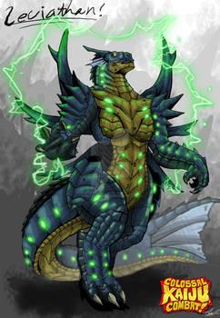 Commission: Leviathan