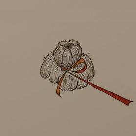 Ribbon by Bitsit