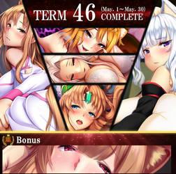Term 46 complete!