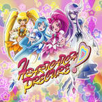 HeartCatch Pretty Cure 1