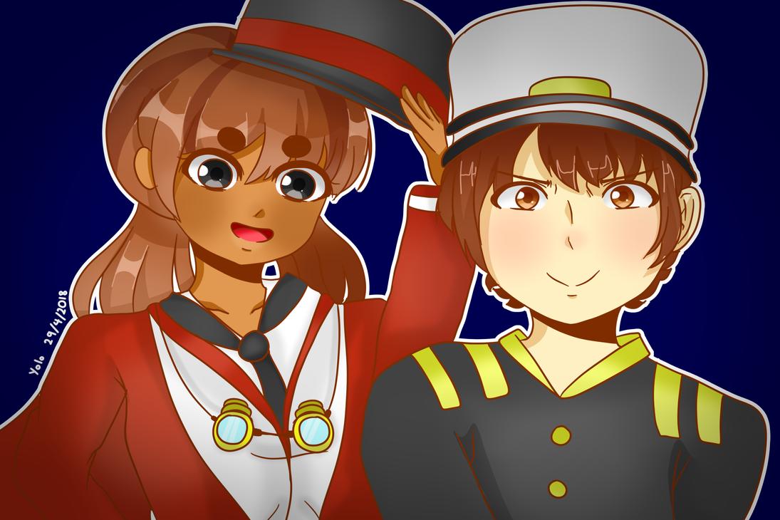 Cruise! by Miniyolanda