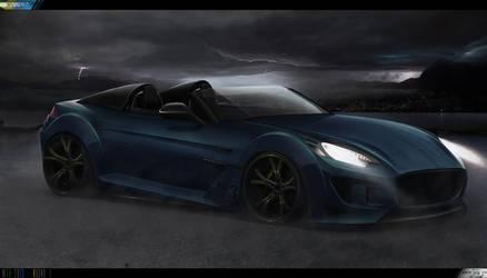 Jaguar WTB 2013 Round 1