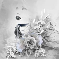 Black and White Mood