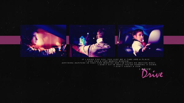 drive movie wallpaper images - photo #25