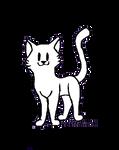 FREE Feline Lineart