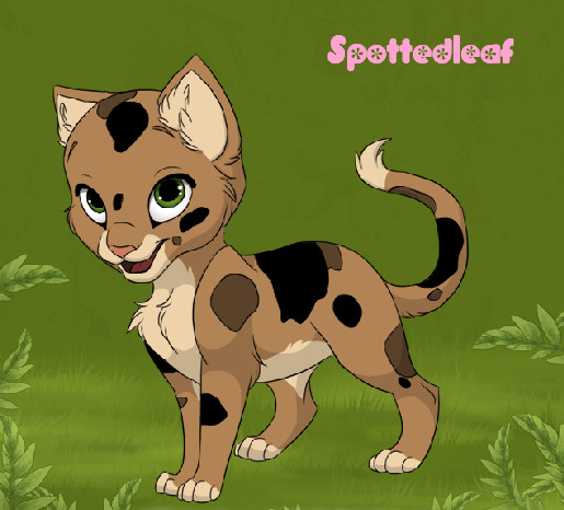 Images Of Sandstorm Drawn Warrior Cats