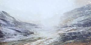 Snow Landscape 01
