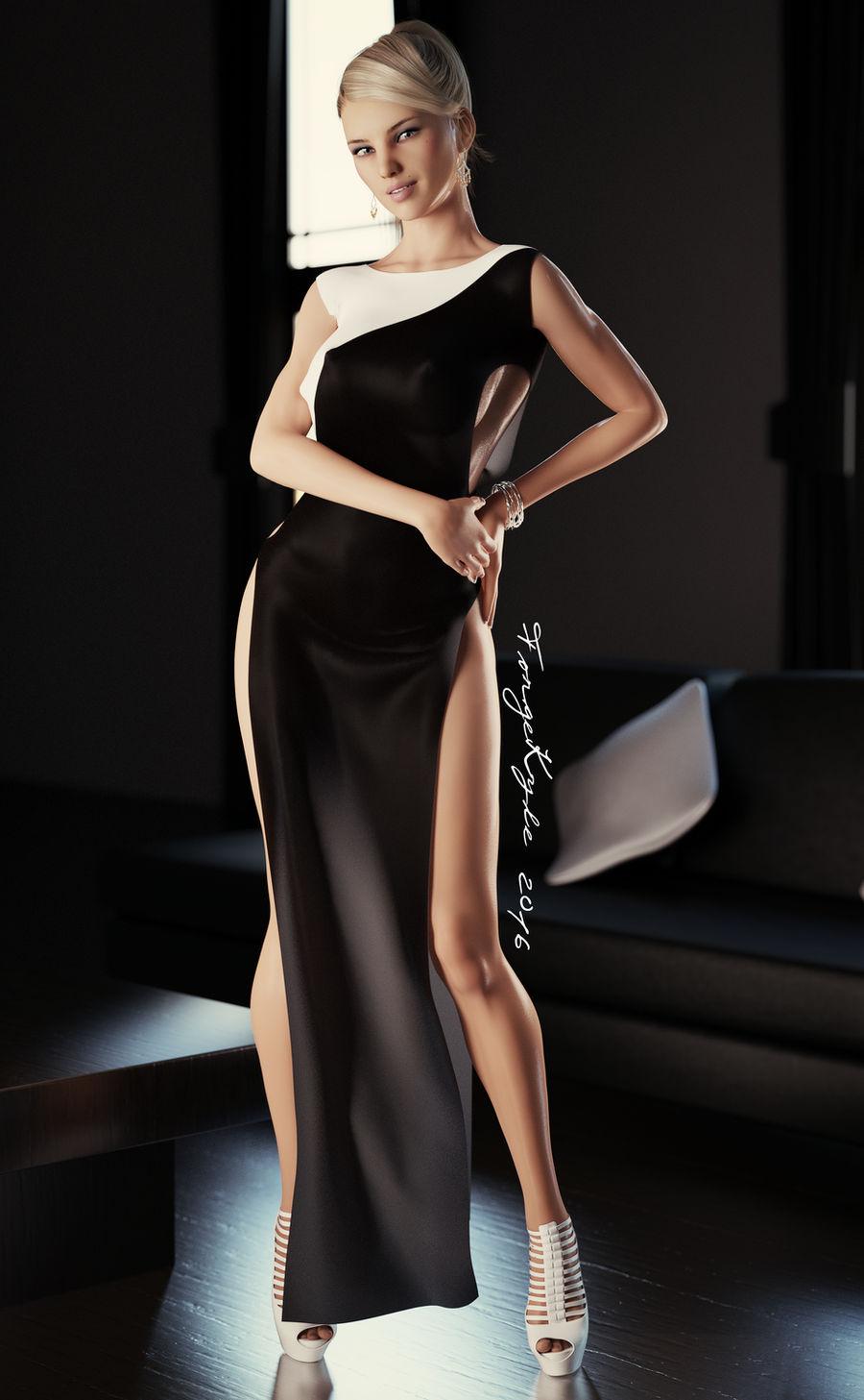 Anya Pure Elegance