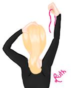 Ruth by Ruthyeah