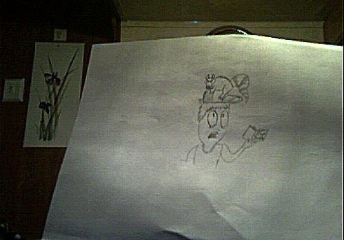 avi art c: for gallifreyan buccaneer by CaseyHunt