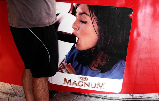 Magnum Size