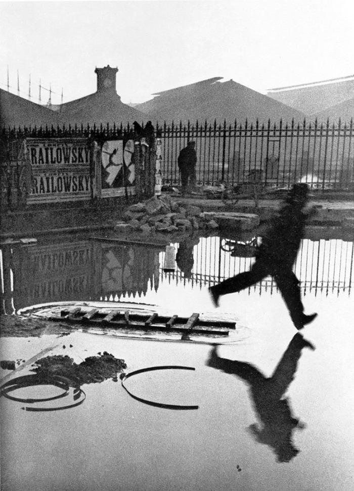 Cartier-bresson-henri-iza-gare-st-lazare-paris-193 by myraincheck