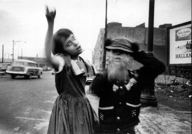 Klein Dance by myraincheck
