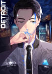 Detroit: Becomes Human by Astrovique