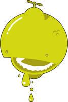Lemon by paulorocker