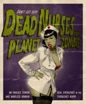 Hellooooo Dead Nurse Movie