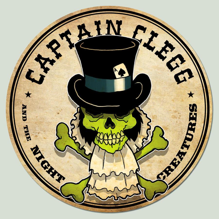 Captain Clegg by paulorocker