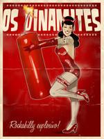 Dinamites by paulorocker