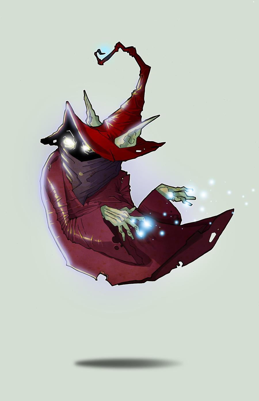 Orko by paulorocker
