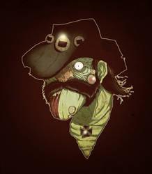 Lemmy by paulorocker