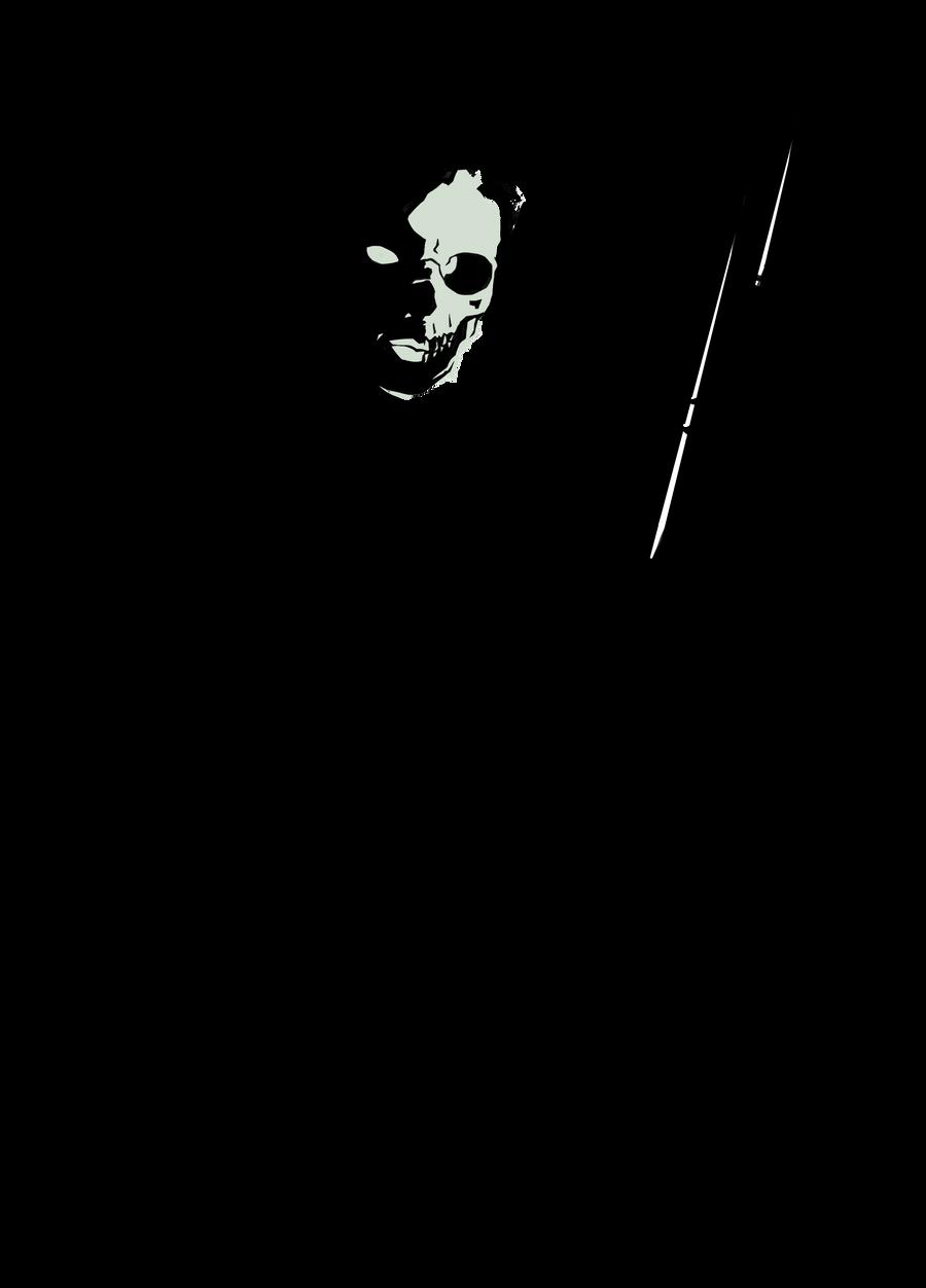 Stencil by paulorocker