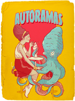 Autoramas by paulorocker