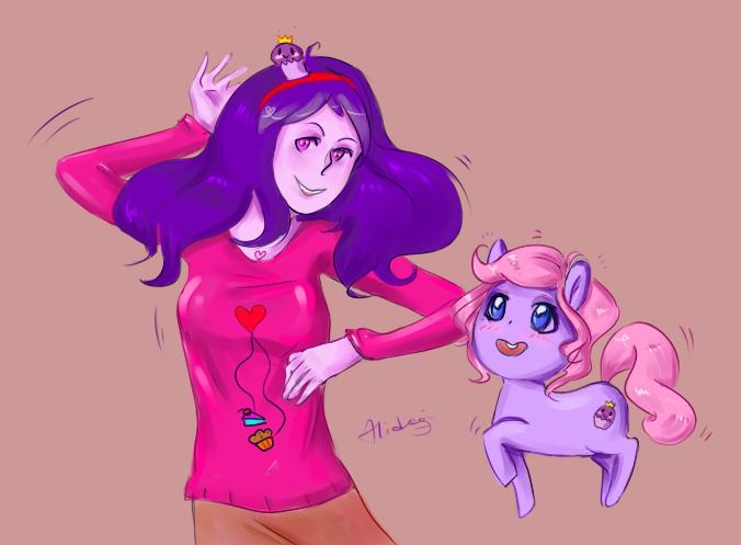 Princess  NumNums! by Hilups